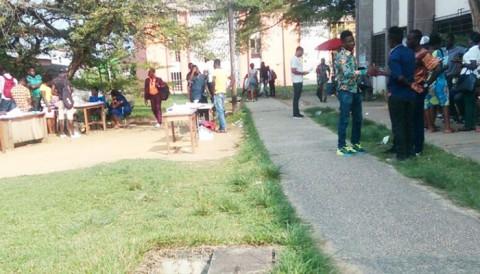 Les 5 profils types des étudiants de l'Université de Douala