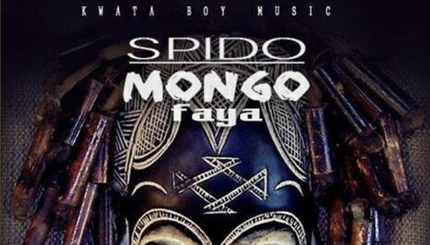 "Spido se prend pour ""Mongo Faya"" dans sa nouvelle chanson"