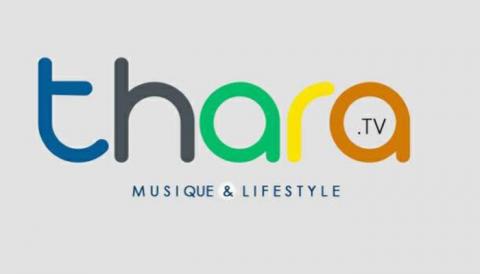 THARA.TV la web TV de l'animateur Fidjil voit le jour : le menu en dit long, ça promet