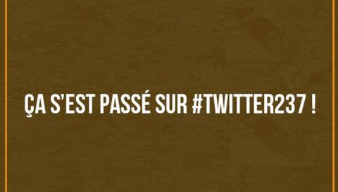 #Twitter237 DANS LA SAUCE DES #CANAL2OR