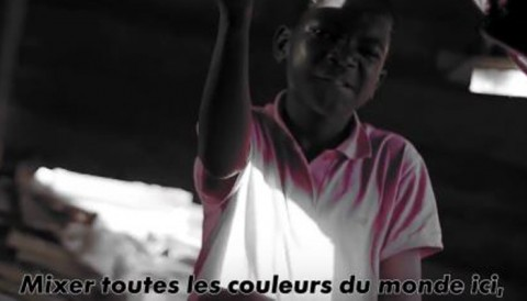 """[Vidéo] : Stanley Enow & Claude Ndam chantent l'amour dans """"Love Song"""""""