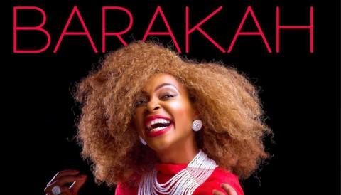 """Découvrez """"Powerflow"""", la nouvelle chanson de Barakah Feat Monique Temipote"""