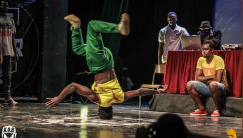 Keep On Breaking : Revivez en images la finale de Yaoundé