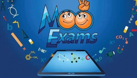 Gérer son année scolaire avec l'appli Mooexams devient un jeu d'enfant