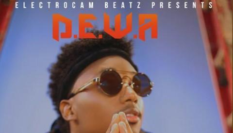 """Dewa dévoile """"Mercy"""", un clip chakap par Dr Nkeng Stephens"""