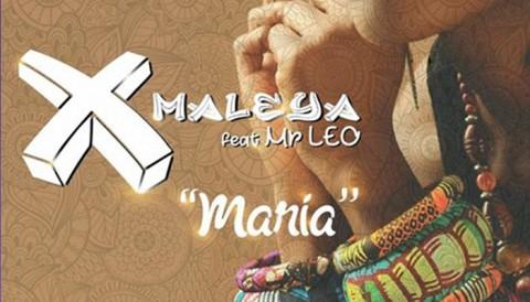"""X-Maleya et Mr Leo chantent pour """"Maria"""" : le son est dehors !"""