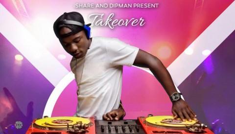 [Facebook Live] : DJ Cyrius Black sera sur iShare Africa ce 19 Avril 2017