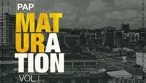 """Atteignez la maturité en écoutant la nouvelle BeaTape de PaP : """"Maturation Vol.1"""