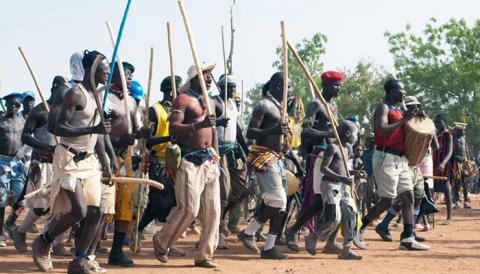 Tradition & légende : les origines de la fête du coq chez les Toupouri
