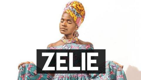 [Vidéo] Reniss rend hommage à Bella Bellow dans « Zelie »