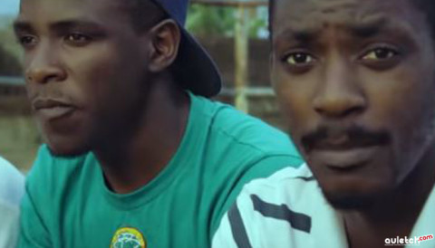 Djangui 5 : Franck Thypi x MD Lil x Tob Le Boss vont à la cotisation