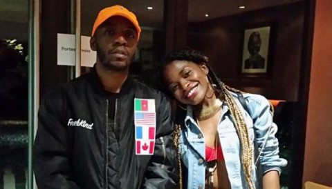 Jovi et Reniss sont les têtes d'affiche du Festival Nyege Nyege en Ouganda