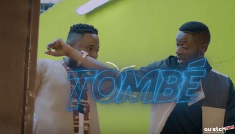 """""""Tombé"""", le nouveau clip de Fluri Boyz est complètement décalé"""