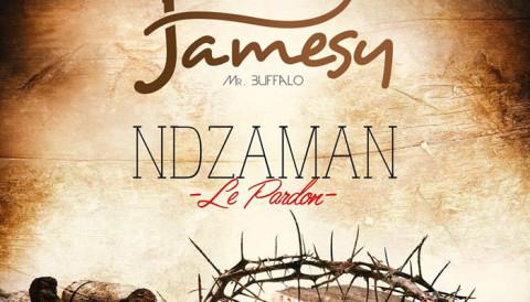 """La voix de Jamesy nous transperce dans sa nouvelle chanson : """"Ndzaman"""""""