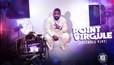 La fête, les femmes et le Cameroun : Metuschelah marque un «Point Virgule» avec son EP