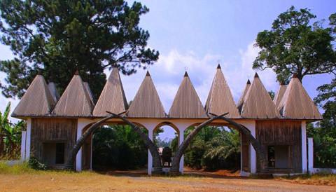 Traditions & Légendes : Découvrez 10 sociétés secrètes traditionnelles Bamiléké à l'Ouest du Cameroun