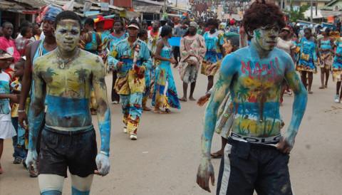 Traditions & Légendes : A la découverte du peuple Batanga au Cameroun