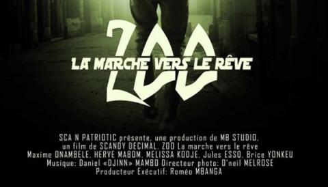 Zoo, le premier film sur le Hip Hop au Cameroun est retenu aux Ecrans Noirs 2017