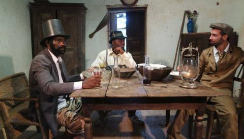 Ne manquez pas la sortie de «OUR WISHES», la série TV qui parle dela période pré-coloniale du Cameroun