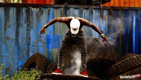 Découvrez «Calamity Five», le nouveau freestyle de Kikoh