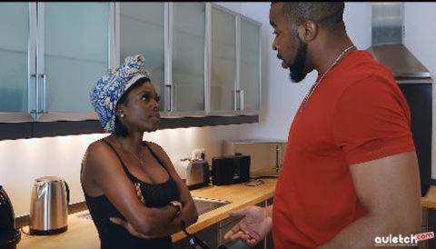 Ruby Comédienne en guest star dans «1 jour sur 7», le nouveau clip de Sifoor