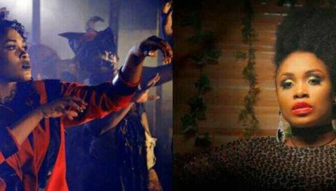 Coco Argentée vient de come-out un maxi single : «37 degrés Celsius» et 2 nouveaux clips…