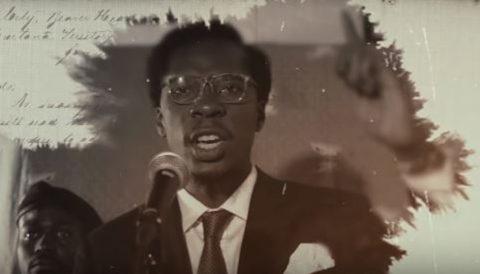 Kemit remet en cause les «Indépendances» en Afrique avec Reezbo & Daniela Ahanda
