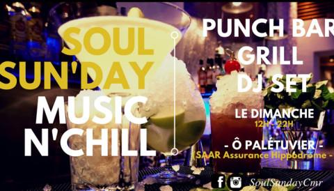 Vous allez vous amuser au «Music'n'Chill» ce dimanche à Yaoundé