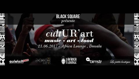 [Event] Le magazine Black Square célèbre la culture urbaine au Cameroun