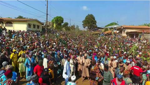 A la découverte de 8 festivals qui font la fierté culturelle du Cameroun