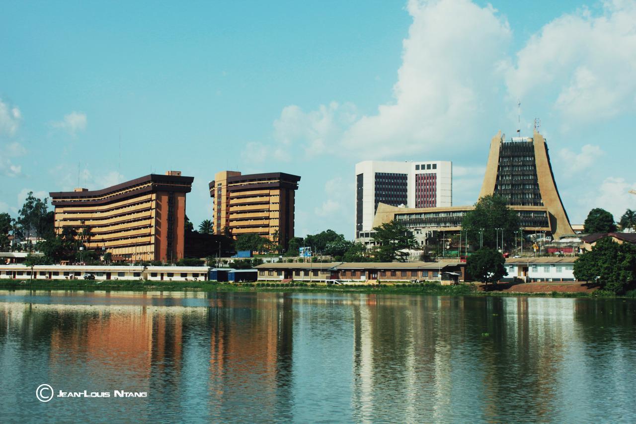 lac-municipal-de-Yaoundé