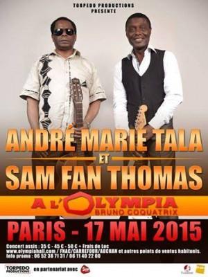Concert AMT-SFT