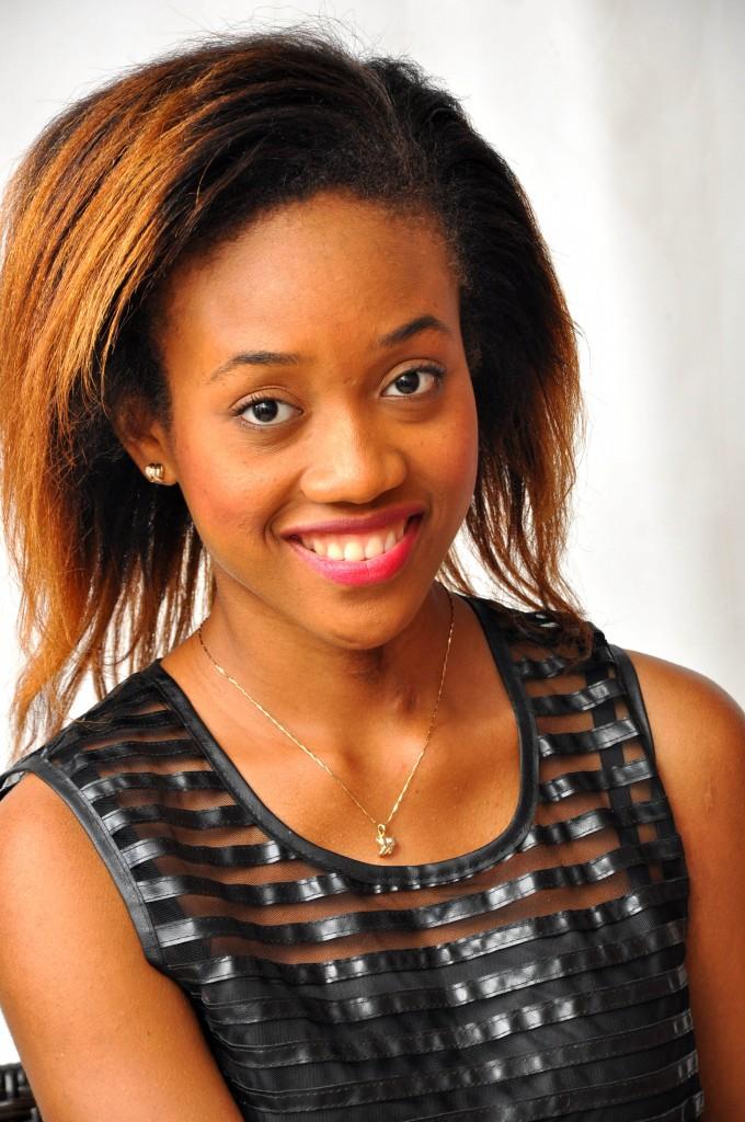 Chantal (24) - Si Tu Veux Être Heureux