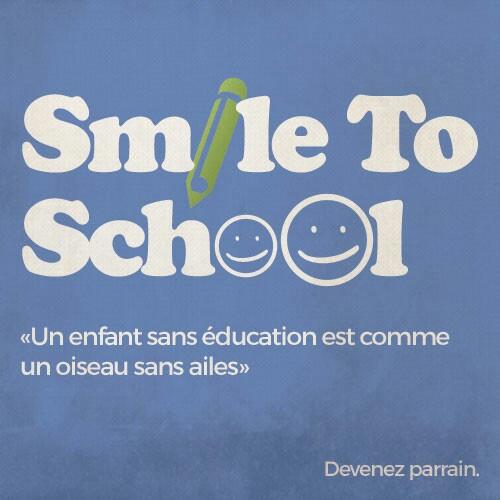 smiletoschool