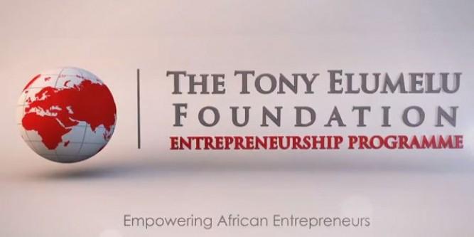 start-up camerounaises