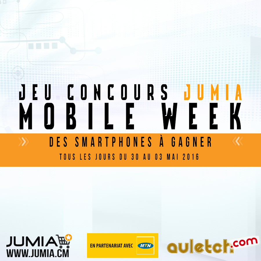 jumia mobile week