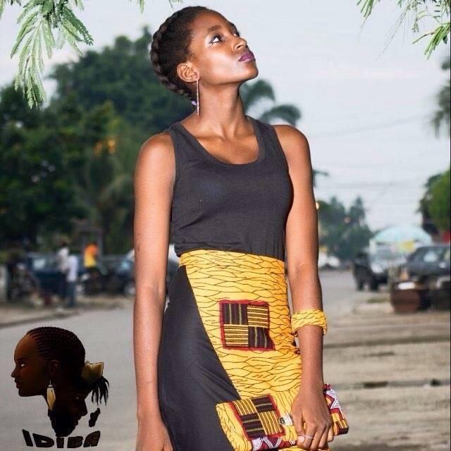Idiba Clothing
