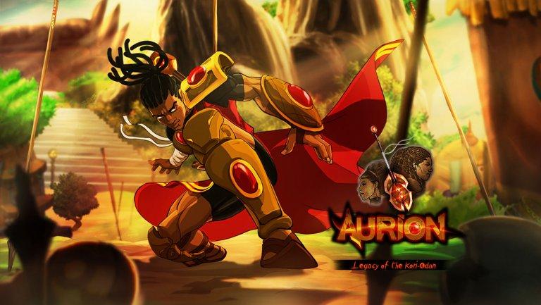 Aurion, l'héritage de Kori-Odan