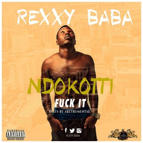 Ndokotti-Cover