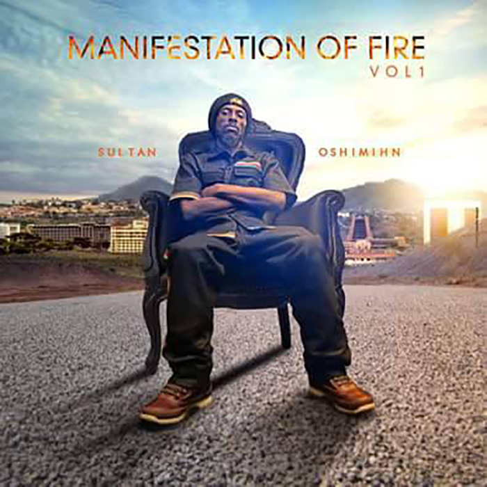 Manifestation On Fire