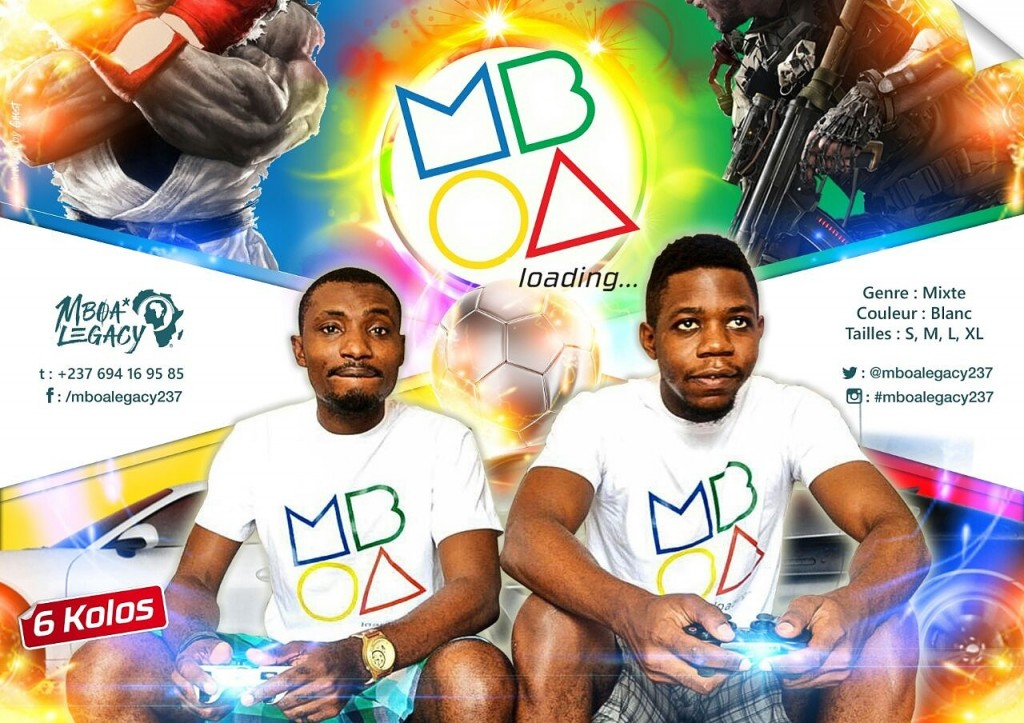 Mboa-Legacy