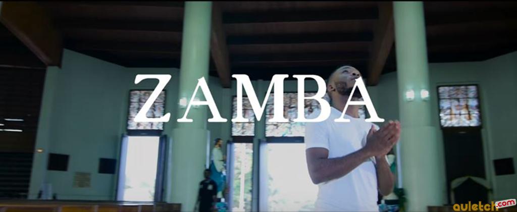 Zamba, le nouveau clip de Magasco