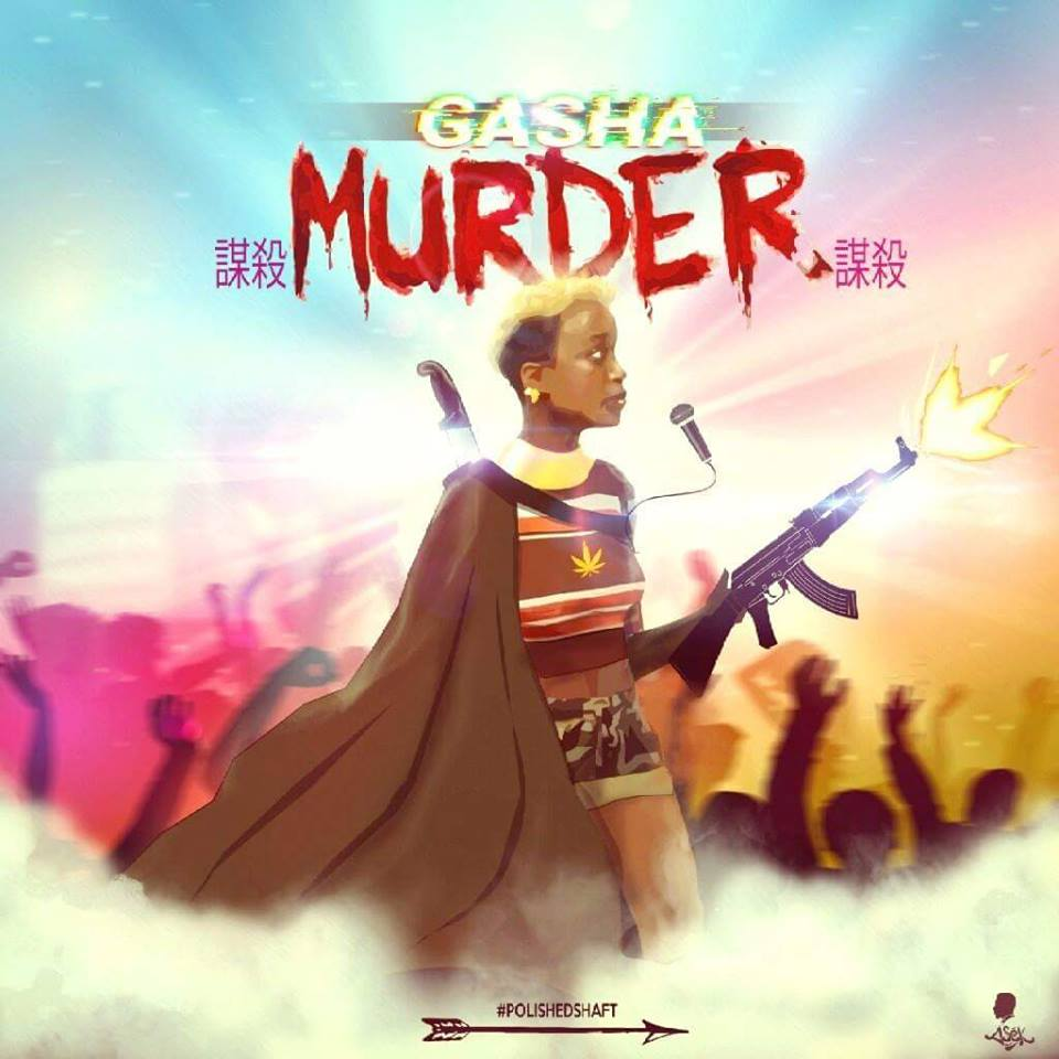 gasha-murder