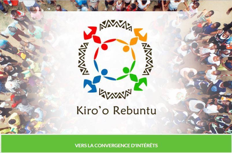 kiroo-rebuntu