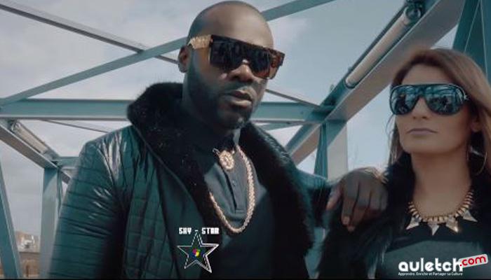 """Jedah Beko Sort Le Clip De """"Bomaye"""" Feat Manhito"""