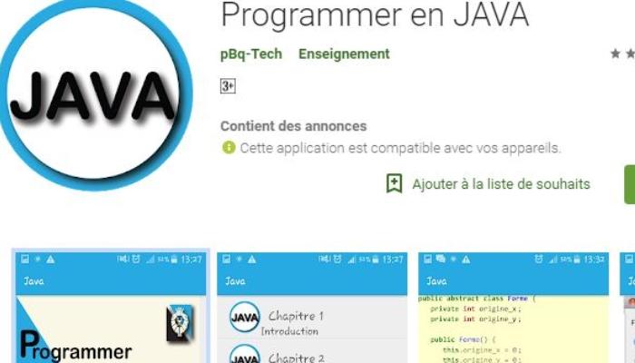 Java-Auletch