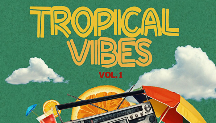 AULETCH-TROPICAL-VIBES-NEW-BELL-MUSIC