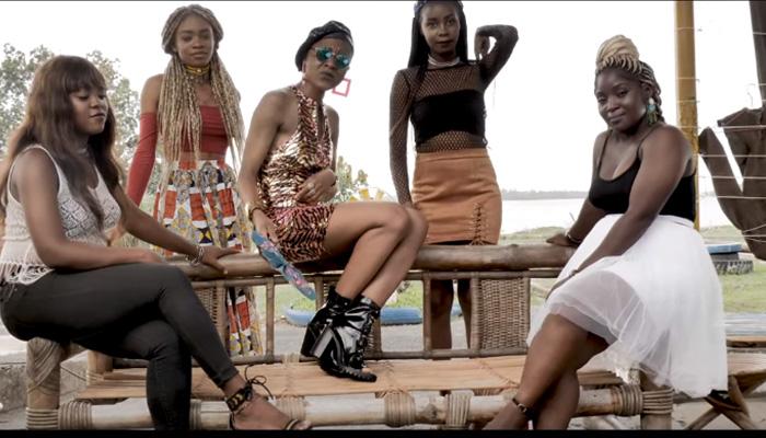 Avec «Mary Na John», Oloo offre un premier clip au Makossa Cosmic