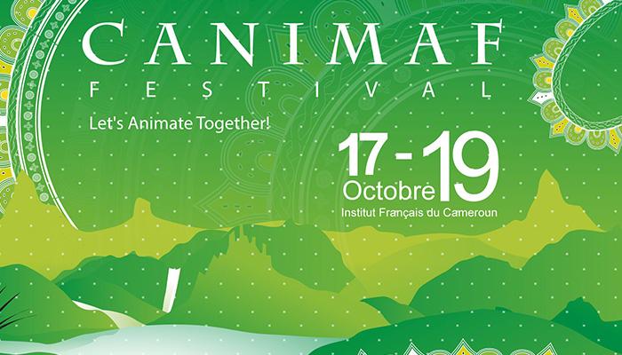 Festival de films d'animation africains