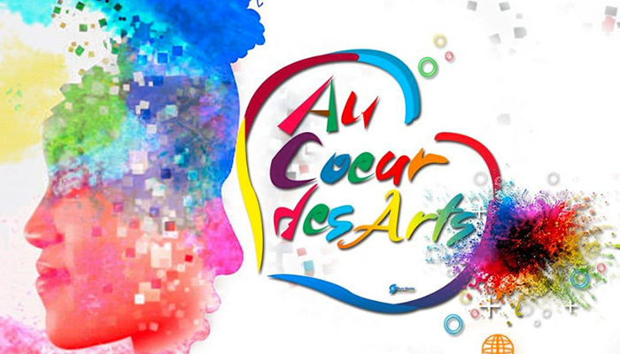 Au Coeur des Arts